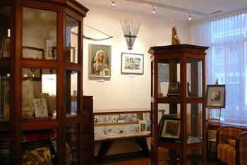 Kressemuseum in Gouda